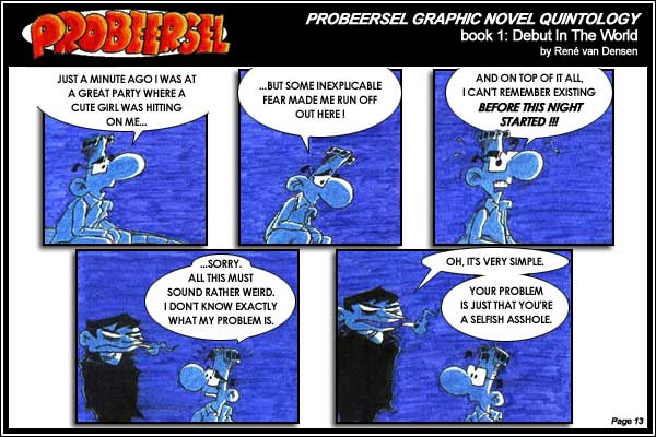 Probeersel book 1, page 13