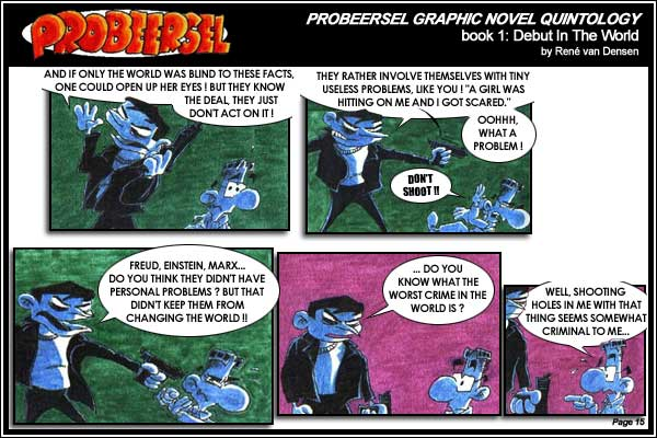 Probeersel book 1, page 15