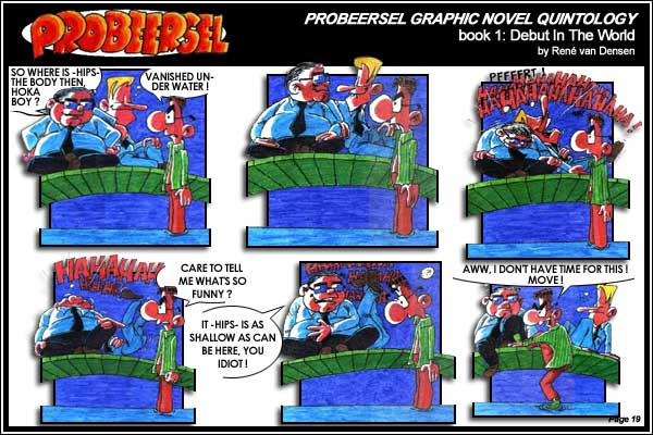 Probeersel book 1, page 19
