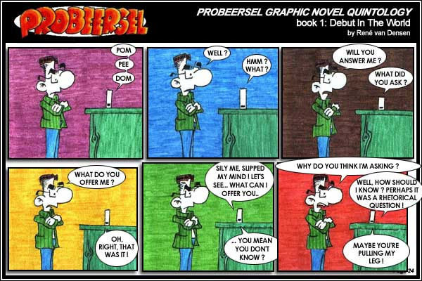 Probeersel book 1, page 24