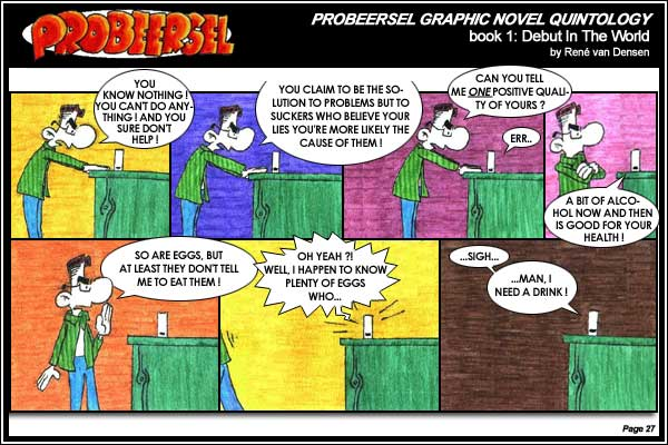 Probeersel book 1, page 27