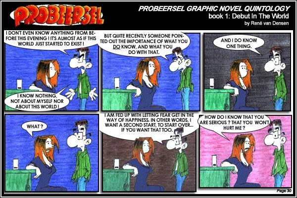 Probeersel book 1, page 30