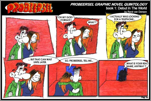 Probeersel book 1, page 32