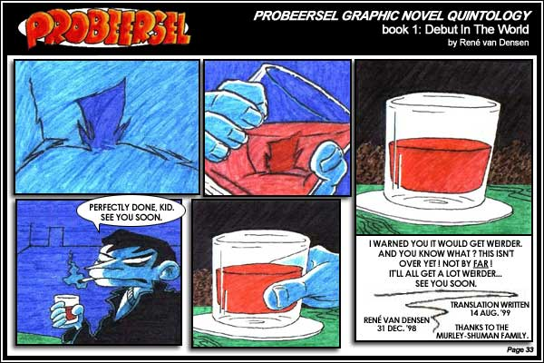 Probeersel book 1, page 33