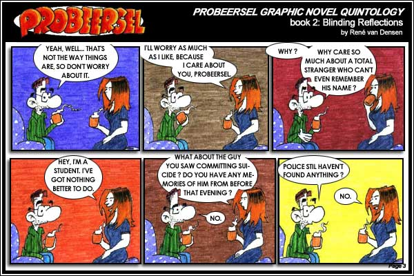 Probeersel book 2, page 3