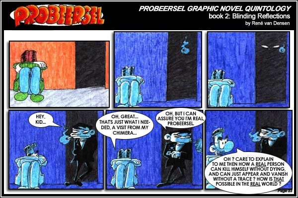 Probeersel book 2, page 23