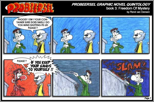 Probeersel book 3, page 7