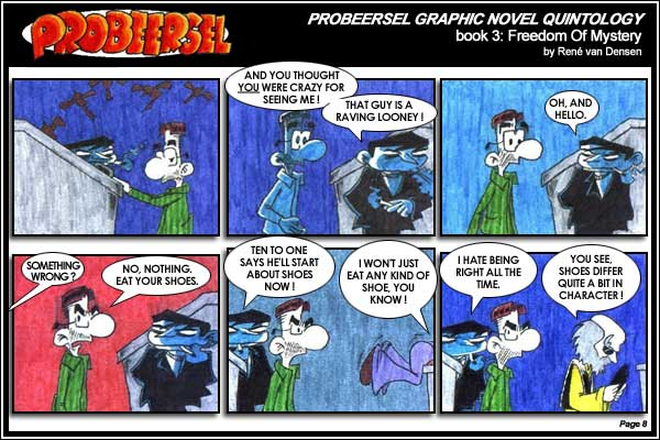 Probeersel book 3, page 8