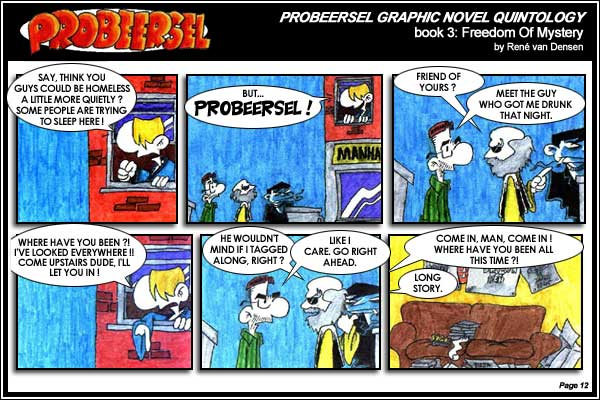 Probeersel book 3, page 12