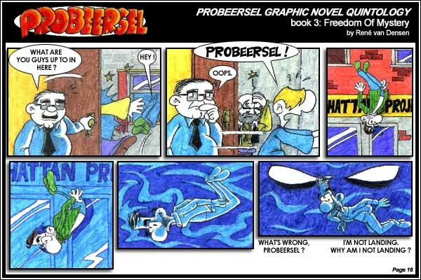 Probeersel book 3, page 16