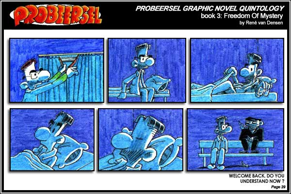Probeersel book 3, page 29